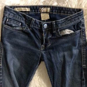 Denim - My Super Flattering Skinny Jeans William Rast